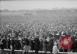 Image of Charles Lindbergh Europe, 1927, second 59 stock footage video 65675051261