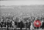 Image of Charles Lindbergh Europe, 1927, second 61 stock footage video 65675051261