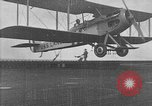 Image of USS Langley California United States USA, 1922, second 18 stock footage video 65675051265