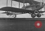 Image of USS Langley California United States USA, 1922, second 19 stock footage video 65675051265