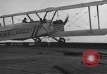 Image of United States ship Langley California United States USA, 1925, second 54 stock footage video 65675051287