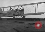 Image of United States ship Langley California United States USA, 1925, second 55 stock footage video 65675051287