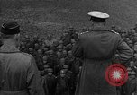 Image of Generals Eisenhower and Patton United Kingdom, 1944, second 7 stock footage video 65675051308
