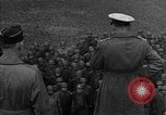 Image of Generals Eisenhower and Patton United Kingdom, 1944, second 9 stock footage video 65675051308