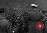 Image of Generals Eisenhower and Patton United Kingdom, 1944, second 14 stock footage video 65675051308