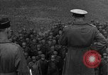 Image of Generals Eisenhower and Patton United Kingdom, 1944, second 16 stock footage video 65675051308