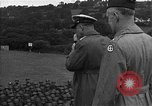 Image of Generals Eisenhower and Patton United Kingdom, 1944, second 21 stock footage video 65675051308