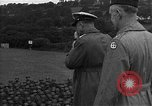 Image of Generals Eisenhower and Patton United Kingdom, 1944, second 22 stock footage video 65675051308