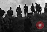 Image of Generals Eisenhower and Patton United Kingdom, 1944, second 41 stock footage video 65675051308