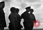 Image of Generals Eisenhower and Patton United Kingdom, 1944, second 48 stock footage video 65675051308