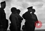 Image of Generals Eisenhower and Patton United Kingdom, 1944, second 50 stock footage video 65675051308