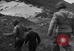 Image of Generals Eisenhower and Patton United Kingdom, 1944, second 57 stock footage video 65675051308
