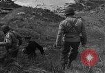 Image of Generals Eisenhower and Patton United Kingdom, 1944, second 58 stock footage video 65675051308