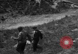 Image of Generals Eisenhower and Patton United Kingdom, 1944, second 60 stock footage video 65675051308