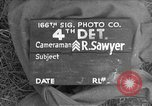 Image of United States 127th Field Artillery Regiment Battery B Saint Lo France, 1944, second 2 stock footage video 65675051313