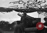 Image of United States 127th Field Artillery Regiment Battery B Saint Lo France, 1944, second 9 stock footage video 65675051313