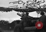 Image of United States 127th Field Artillery Regiment Battery B Saint Lo France, 1944, second 10 stock footage video 65675051313