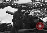 Image of United States 127th Field Artillery Regiment Battery B Saint Lo France, 1944, second 13 stock footage video 65675051313