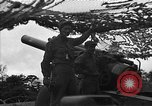 Image of United States 127th Field Artillery Regiment Battery B Saint Lo France, 1944, second 14 stock footage video 65675051313