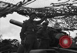 Image of United States 127th Field Artillery Regiment Battery B Saint Lo France, 1944, second 16 stock footage video 65675051313