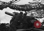 Image of United States 127th Field Artillery Regiment Battery B Saint Lo France, 1944, second 17 stock footage video 65675051313