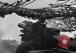 Image of United States 127th Field Artillery Regiment Battery B Saint Lo France, 1944, second 18 stock footage video 65675051313
