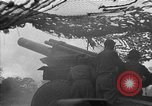 Image of United States 127th Field Artillery Regiment Battery B Saint Lo France, 1944, second 21 stock footage video 65675051313