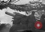 Image of United States 127th Field Artillery Regiment Battery B Saint Lo France, 1944, second 22 stock footage video 65675051313