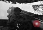Image of United States 127th Field Artillery Regiment Battery B Saint Lo France, 1944, second 23 stock footage video 65675051313