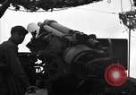 Image of United States 127th Field Artillery Regiment Battery B Saint Lo France, 1944, second 29 stock footage video 65675051313