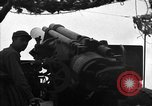Image of United States 127th Field Artillery Regiment Battery B Saint Lo France, 1944, second 30 stock footage video 65675051313
