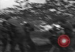 Image of United States 127th Field Artillery Regiment Saint Lo France, 1944, second 7 stock footage video 65675051315
