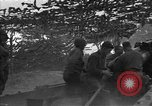 Image of United States 127th Field Artillery Regiment Saint Lo France, 1944, second 9 stock footage video 65675051315
