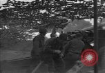 Image of United States 127th Field Artillery Regiment Saint Lo France, 1944, second 10 stock footage video 65675051315