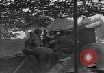 Image of United States 127th Field Artillery Regiment Saint Lo France, 1944, second 11 stock footage video 65675051315