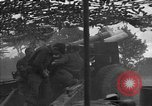 Image of United States 127th Field Artillery Regiment Saint Lo France, 1944, second 13 stock footage video 65675051315