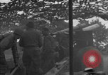 Image of United States 127th Field Artillery Regiment Saint Lo France, 1944, second 15 stock footage video 65675051315