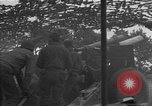 Image of United States 127th Field Artillery Regiment Saint Lo France, 1944, second 16 stock footage video 65675051315