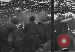 Image of United States 127th Field Artillery Regiment Saint Lo France, 1944, second 18 stock footage video 65675051315