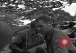 Image of United States 127th Field Artillery Regiment Saint Lo France, 1944, second 21 stock footage video 65675051315