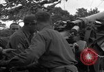 Image of United States 127th Field Artillery Regiment Saint Lo France, 1944, second 22 stock footage video 65675051315