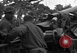 Image of United States 127th Field Artillery Regiment Saint Lo France, 1944, second 23 stock footage video 65675051315