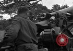 Image of United States 127th Field Artillery Regiment Saint Lo France, 1944, second 26 stock footage video 65675051315