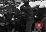 Image of United States 127th Field Artillery Regiment Saint Lo France, 1944, second 32 stock footage video 65675051315