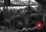 Image of United States 127th Field Artillery Regiment Saint Lo France, 1944, second 44 stock footage video 65675051315