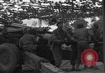 Image of United States 127th Field Artillery Regiment Saint Lo France, 1944, second 49 stock footage video 65675051315