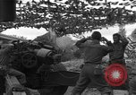 Image of United States 127th Field Artillery Regiment Saint Lo France, 1944, second 61 stock footage video 65675051315