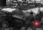 Image of United States 127th Field Artillery Regiment Saint Lo France, 1944, second 62 stock footage video 65675051315