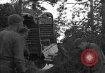 Image of United States 127th Field Artillery Regiment Saint Lo France, 1944, second 62 stock footage video 65675051316