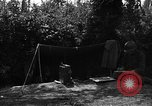 Image of United States 87th Chemical Mortar Battalion Carentan France, 1944, second 9 stock footage video 65675051322